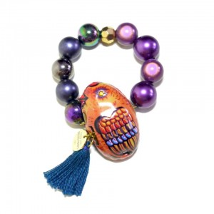 TIN-TOY bracelet(Chicken)