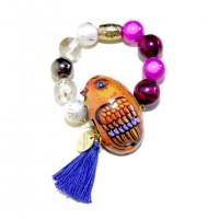 TIN-TOY bracelet(Chicken)