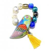 TIN-TOY bracelet(Bird)